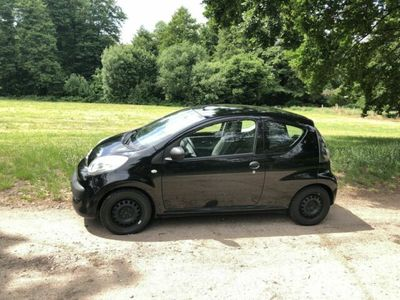 gebraucht Citroën C1 Verkaufe