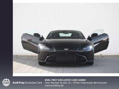 gebraucht Aston Martin V8 Vantage / UPE 173.630,-