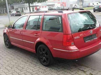 gebraucht VW Bora Variant 2.0 Special+ AUTOMATiK* KLiMA