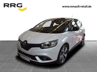 used Renault Scénic Scenic4 1.3 TCE 160 BOSE EDITION AUTOMATIK EURO