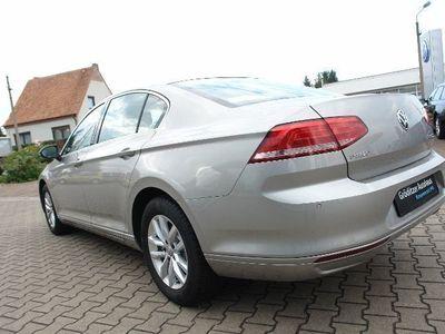 gebraucht VW Passat Comfortline 1,4 TSI DSG