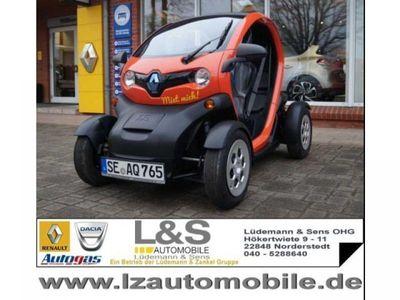 gebraucht Renault Twizy Urban Elektro & Automatik