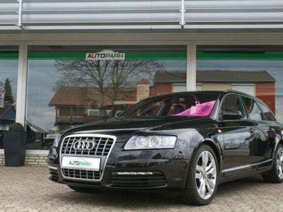 gebraucht Audi S6 Avant 5.2 FSI quattro | Standhzg | AHK
