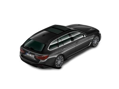 gebraucht BMW 540 i xDrive Touring M Sportpaket Innovationsp.