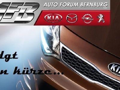 used Kia cee'd cee'd Sporty WagonSW 1.6 CRDi Automatik GT-Line