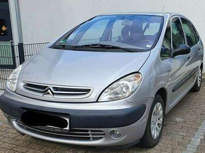gebraucht Citroën Xsara Picasso 1.8i SX