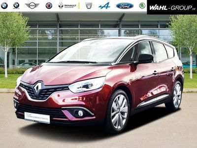 gebraucht Renault Grand Scénic IV Grand Limited