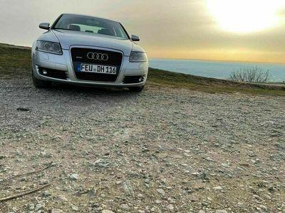 gebraucht Audi A6 quattro