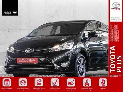 gebraucht Toyota Verso 1.8 Multidrive-S Skyview Edition