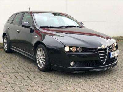 gebraucht Alfa Romeo 159 Alfa/ 130000 KM !!!