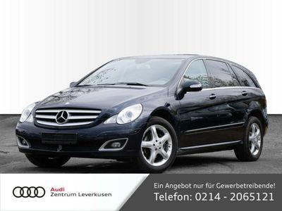 gebraucht Mercedes R320 CDI 4MATIC LEDER XENON PTS HGSD SHZ COMAND