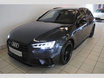 gebraucht Audi A4 Avant Sport (Pano,AHK,DAB,B&O,S line,LED,Kamera) 50 TDI quattro S tronic
