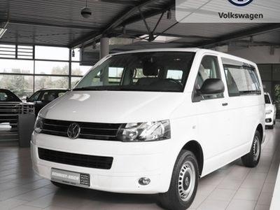 gebraucht VW Multivan T5Startline kurzer Radstand DSG Navi Sitzhzg. PDC