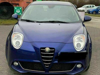 gebraucht Alfa Romeo MiTo 2013