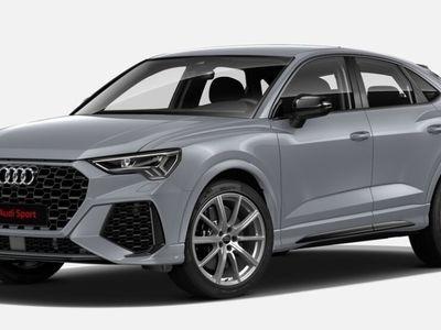 gebraucht Audi RS Q3 Sportback 15% Rabatt *Deutsches Fahrzeug*
