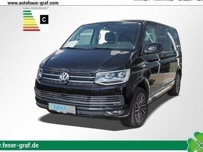 gebraucht VW Multivan Generation Six 2.0 TDI 146kW DSG ACC/