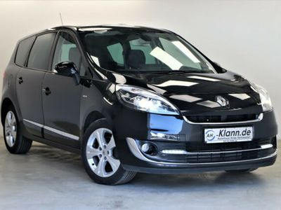 gebraucht Renault Grand Scénic III 1.6 dCi 131PS BOSE Edition