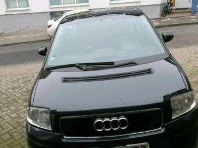 gebraucht Audi A2 tdi