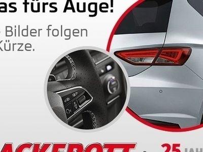 käytetty Seat Ibiza FR 1.6 TDI DSG LED Navi ACC Rückfahrkam. PDCv+h LED-hinten LED-Tagfahrlicht Tel.-Vorb.