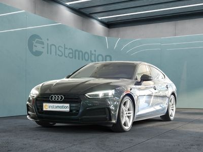 gebraucht Audi A5 Sportback A5 2.0 TDI clean diesel quattro S line