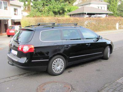 gebraucht VW Passat Variant 1.4 TSI DSG Comfortline