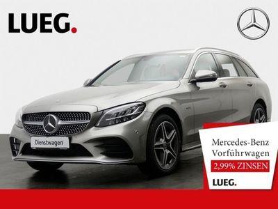 gebraucht Mercedes C300 e T-Modell