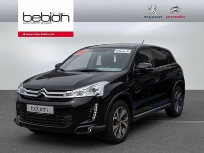 gebraucht Citroën C4 Aircross HDi 150 S&S 4WD Exclusive M6