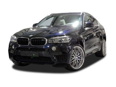 gebraucht BMW X6 M 4.4 Benzin