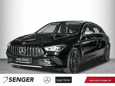gebraucht Mercedes CLA180 Ambiente Business LED-HIGH