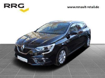gebraucht Renault Mégane IV Grandtour TCe 140 Limited Automatik