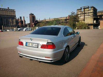 gebraucht BMW 323 E46 ci LPG sehr gepflegt *shz*klima*aut...