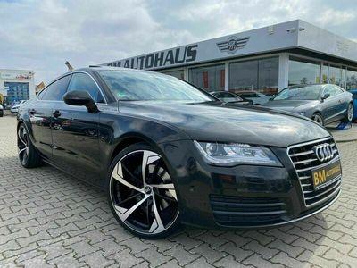 gebraucht Audi A7 3.0 TDI QUATTRO S-TRONIC*1-HAND*S-HEFT*NAVI