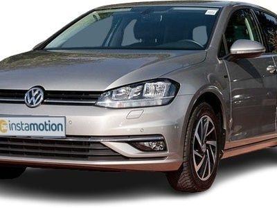 gebraucht VW Golf Golf1.0 TSI Join Navi Climatronic Sitzhzg