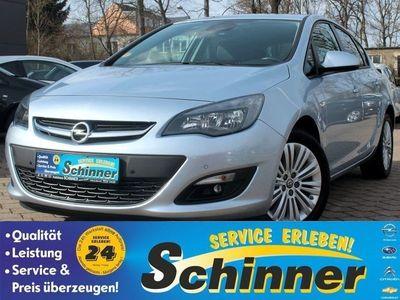 gebraucht Opel Astra 1.4 Turbo Style