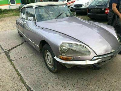 gebraucht Citroën DS