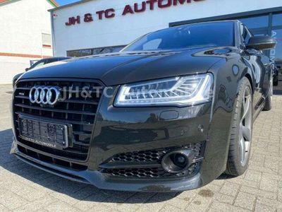 gebraucht Audi A8 3.0 TDI quattro*SPORTDESIGN*B&O*DAB*MAX VOLL
