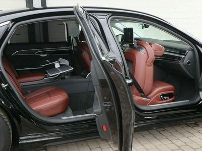 gebraucht Audi A8L 55 TFSI lang exclusive RUHESITZ/UPE163.170,-