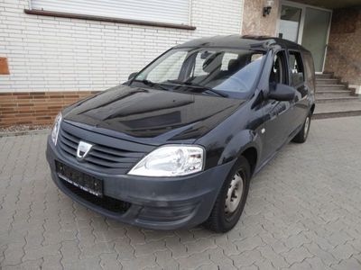 käytetty Dacia Logan MCV Basis