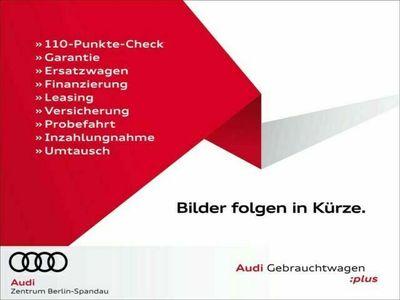 gebraucht Audi A4 Limousine 1.4TFSI Sport S tronic *NAV*PDC*SHZ*