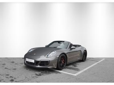 gebraucht Porsche 911 Carrera GTS 991 Abstandsregeltempostat