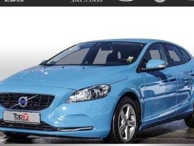 käytetty Volvo V40 D3 You (Xenon Klima Einparkhilfe el. Fenster)