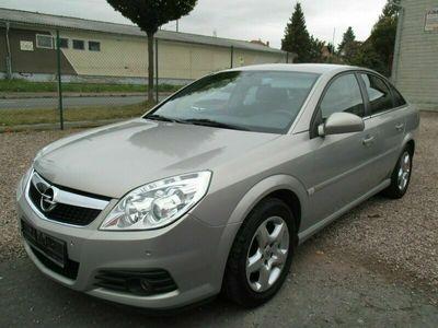 gebraucht Opel Vectra C Lim. Edition