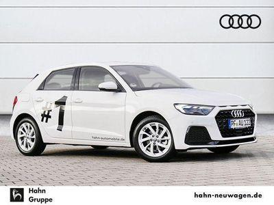 used Audi A1 Sportback advanced 30 TFSI 85(116) kW(PS) 6-Gang