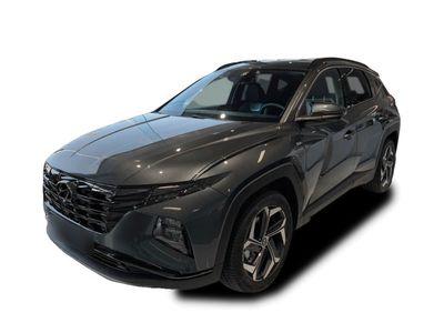 """gebraucht Hyundai Tucson 1.6 T AT PHEV 4WD Navi LED Keyless 19"""""""