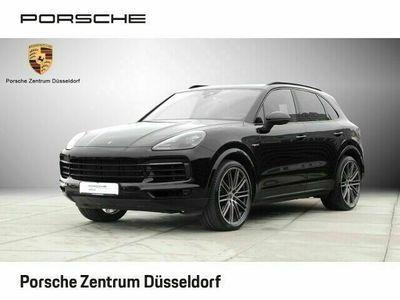 gebraucht Porsche Cayenne E-Hybrid PDLS Komfortsitze Adapt. Luftfederung