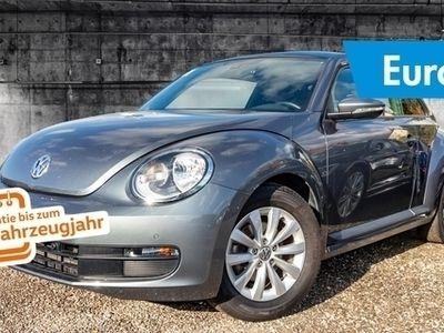 gebraucht VW Beetle 2.0 TDI BMT