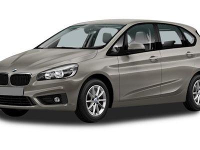 gebraucht BMW 216 1.5 Diesel