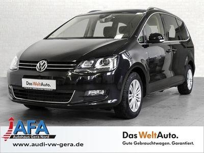 gebraucht VW Sharan 2,0 TSI Join AHK,Navi,Xenon