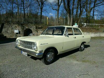 gebraucht Opel Olympia Rekord AL 1700 R3 H-Zulassung (Tüv neu) als Limousine in Osnabrück