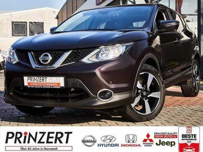 gebraucht Nissan Qashqai 1.6 DIG-T 6MT '360', Gebrauchtwagen, bei Autohaus am Prinzert GmbH